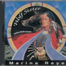 Marina Raye - Wolf Sisters - Native Flute CD