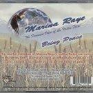 Marina Raye - Being Peace - Native Flute CD