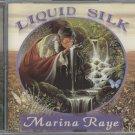Marina Raye - Liquid Silk - Native Flute CD