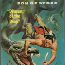 Turok Son Of Stone #8  Dinosaur Of The Deep  1957 Comic Book  VF Condition