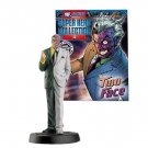 #12 - BATMAN / TWO-FACE LEAD FIGURE STATUE & MAGAZINE
