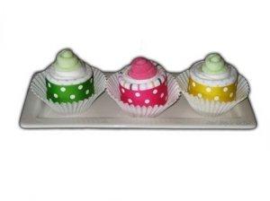 Sweet Treats Diaper Cupcakes