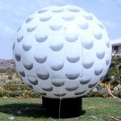 GOLF BALLS CARTS TRADE SHOWS YACHTS COUNRTRY CLUBS 19TH HOLE N.P.G.A. LEAGUE TOURNAMENT INFLATABLES