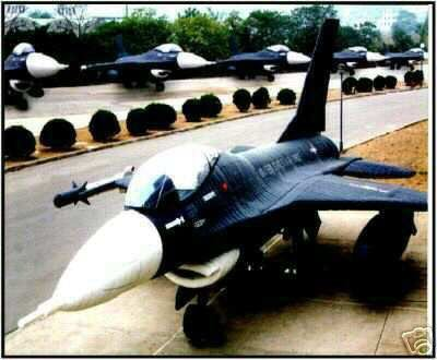 UNITED STATES AIR FORCE BLACK EAGLE F-16 FIGHTER JET MOVIE FILM INDUSTRY SET PROPS NATIONAL GUARD