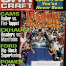 Car Craft August 1999 - Spring Nationals Burnout Bikini