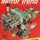 Motor Trend June 1959 - Super 88 Windsor Corvette Indy