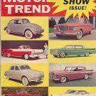 Motor Trend January 1959 - VW, Sports Cars, Luxury