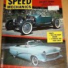 Speed Mechanics April 1960 - Checker Superba-Ford Comet