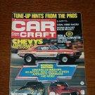 Car Craft Magazine June 1976 - Classic Cars NHRA