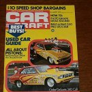 Car Craft Magazine July 1975 - Classic Cars NHRA