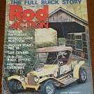 Rod Action Magazine March 1975 - Classic Car Street