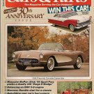 Cars & Parts Magazine 1987 - 1956 Corvette Convertable