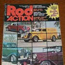Rod Action Magazine December 1976 - Classic Car Street