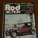 Rod Action Magazine June 1976 - Classic Car Street