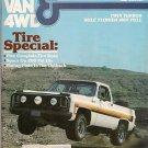Pickup Van & 4WD June 1978 - Caravan Formula Parker 400