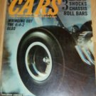 Cars, The Automotive Magazine June 1965 - '65 1/2 4-4-2