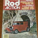 Rod Action May 1977 - 1928 Ford Sedan