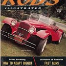 Rods Illustrated November 1959 -Racing Kart Coupe Buick