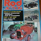 Rod Action May 1980 - '29 Hiboy, Chevy Eagle Sport