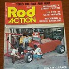 Rod Action Magazine July 1976 - Classic Car Street