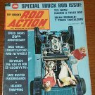 Rod Action Magazine January 1973 - Classic Cars Street