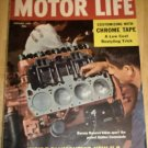 Motor Life February 1958 - Mercedes, Rambler, Plymouth