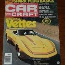 Car Craft Magazine November 1975 - Classic Cars NHRA