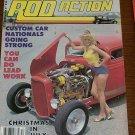 Rod Action December 1982 -Turbo Duece, NSRA Nationals