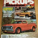 Hot Rod Pickups & Mini-Trucks #5 1979 - Ford GMC Dodge