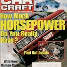Car Craft  November 1999 - Mustang Chevelle Chevy II