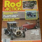 Rod Action July 1980 - 1915 Model T, Hy Boy