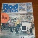 Rod Action Magazine August 1976 - Classic Car Street
