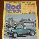 Rod Action Magazine May 1976 - Classic Car Street