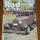 Rod Action April 1979 - Super Rods 1977 Nationals NATS