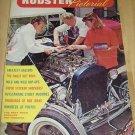 Popular Hot Rodding - Rodster Pictorial 1964