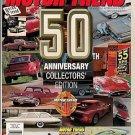 Motor Trend September 1999 - Porsche BMW Mustang Cobra