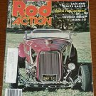 Rod Action January 1979 - 1932 Roadster