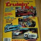 Hot Rod - Cruisin' USA 1986 Vol-4 #1- '84 Olds Ciera