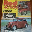Rod Action February 1981