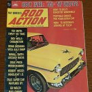 Rod Action Magazine February 1973 - Classic Cars Street
