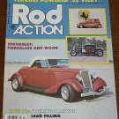 Rod Action April 1981 - Ferrari Powered '32 Vicky