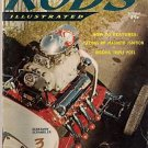 Rods Illustrated December 1959 - Racing Kart NHRA GM