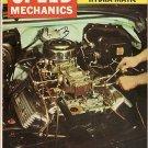 Speed Mechanics January 1957 Drag Speed NHRA AHRA