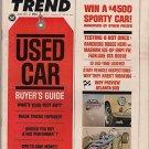 Motor Trend June 1967 - Ranchero Hemi VW Fairlane Rogue