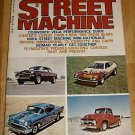 Street Machine March 1976 Vol 2 #2 - '76 Corvette NSRA