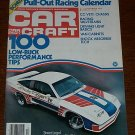 Car Craft Magazine December 1975 - Classic Cars NHRA
