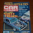 Car Craft Magazine March 1978 - Classic Cars NHRA