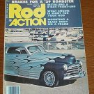 Rod Action Magazine March 1977 - Classic Car Street