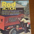 Rod Action Magazine June 1975 - Classic Car Street
