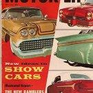 Motor Life May 1959 -Rambler Camino Wagon Imperial Show